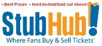Buy & Sell Tickets on StubHub!